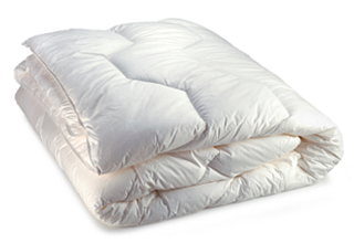 King Duvet - Polyester (wash & dry)