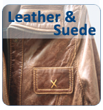 Specialist Leather and Suede Service