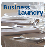 Business Laundry - Restaurants, Hotels, etc